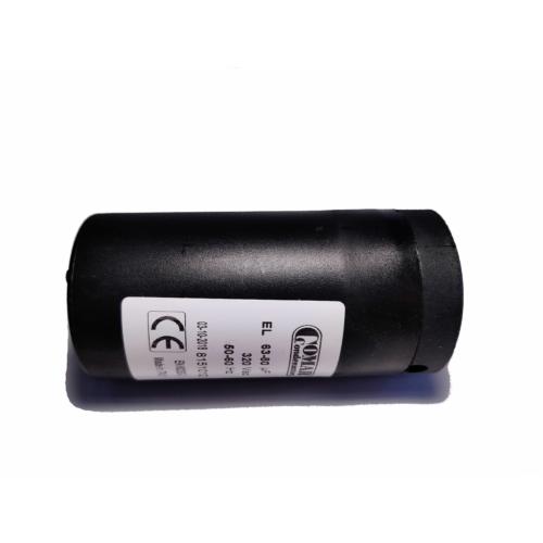 63 - 80 μF - Indító kondenzátor