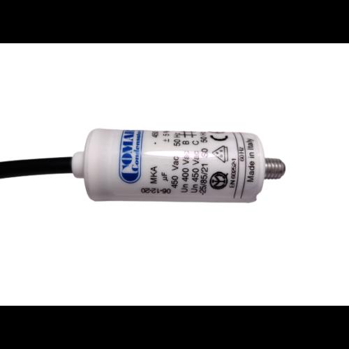 4.5 μF - Üzemi kondenzátor