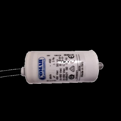 16 μF - Üzemi kondenzátor