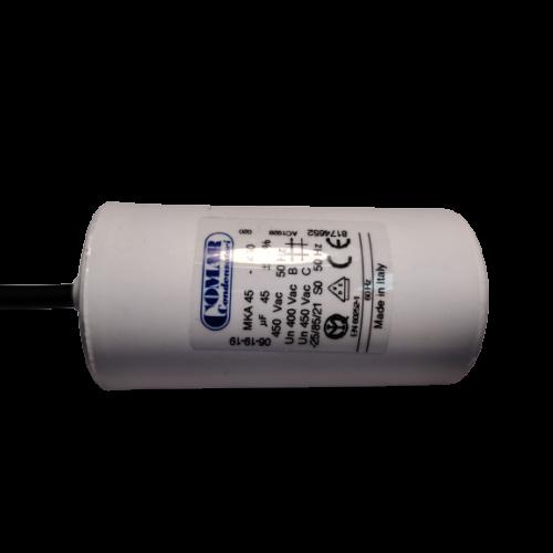 45 μF - Üzemi kondenzátor