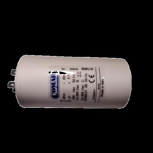 55 μF - Üzemi kondenzátor