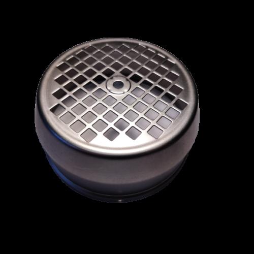 MEC 71 - Ventilátor burkolat