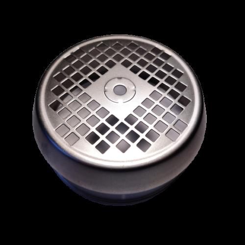 MEC 80 - Ventilátor burkolat