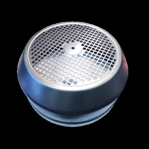MEC 160 - Ventilátor burkolat