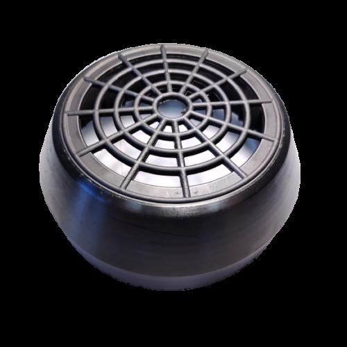 3/80 - Ventilátor burkolat