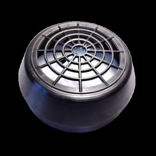 3/90 - Ventilátor burkolat