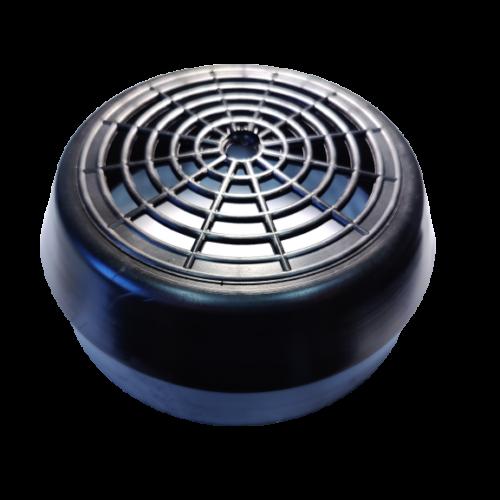 3/100 - Ventilátor burkolat