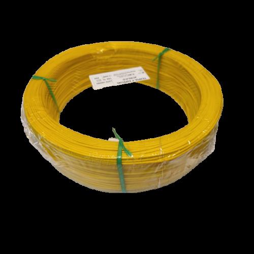 2.5 mm - Varnish-cső