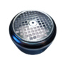 Kép 1/2 - MEC 90 - Ventilátor burkolat