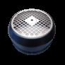 Kép 1/2 - MEC 100 - Ventilátor burkolat