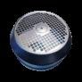 Kép 1/2 - MEC 132 - Ventilátor burkolat