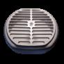 Kép 1/2 - IMI 90 - Ventilátor burkolat